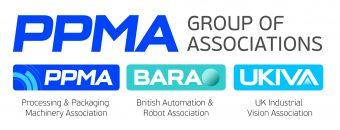 PPMA Group logo MASTERS